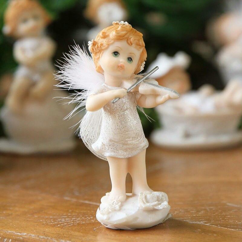 Cute Baby Angel Figurine (25)
