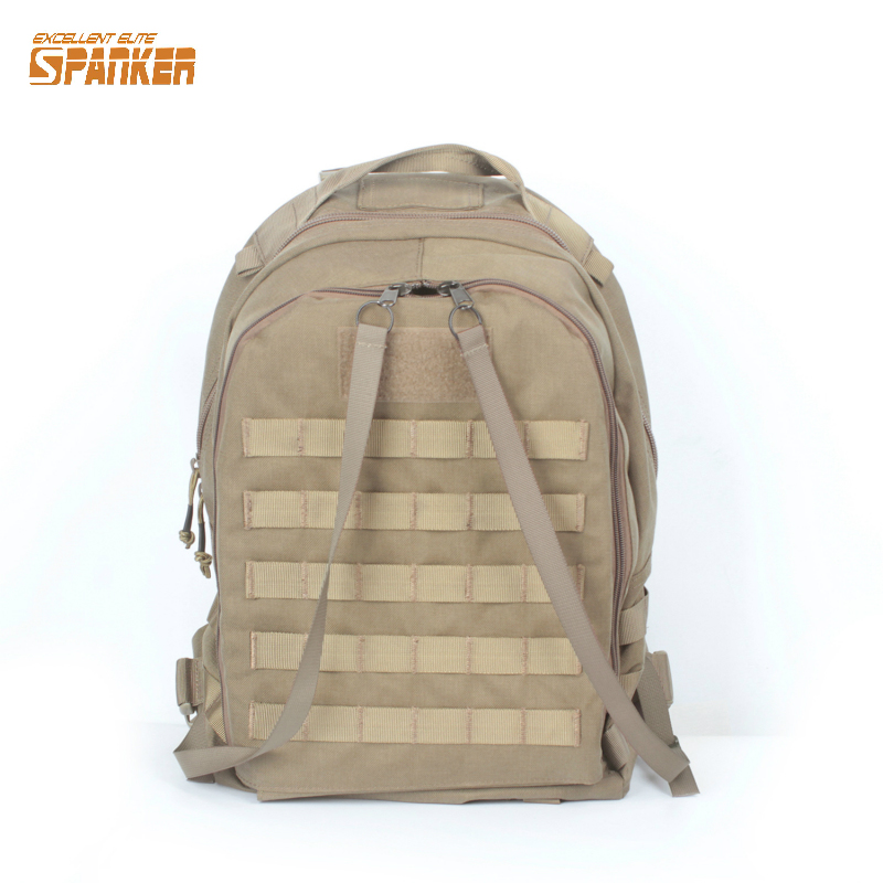 Outdoor Tactical Rapid Response Concealment Vest Packback Dual-use Camouflage Vest Paintball Hunting Bag<br><br>Aliexpress