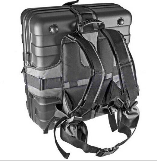 New Arrival Carry Backpack Adapter Shoulder Backpack Strap Belt For DJI Inspire 1 Quadcopter Airplane SKU:11622<br><br>Aliexpress