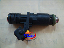 Klung 1100cc 472 chery engine fuel injector 480EF-1112010 for Joyner ,xingyue ,xinyang ,Nanyi 1100 buggy UTV parts(China)