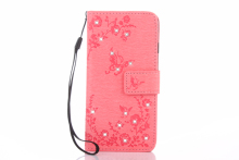 Case for Samsung Galaxy J2 Prime Wallet Case for Samsung J2Prime SM-G532F G532G/DS G532M G532F/DS G532G Flash drilling phone bag(China)