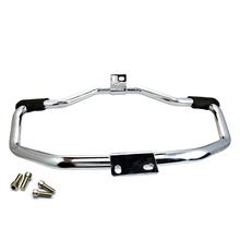 Chrome Bar Engine Guard Crash heed for Harley SuperLow 1200T XL1200T 2014-2017  #7779(China)