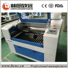 Good service, LT-9060 laser engraving cutting machine for wood crafts