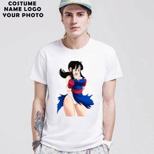Dragon ball game 3D black Plus size Men T Shirt fast shipping Top Short Sleeve Summer gift dog T-Shirt crop top tee shirt logo(China)