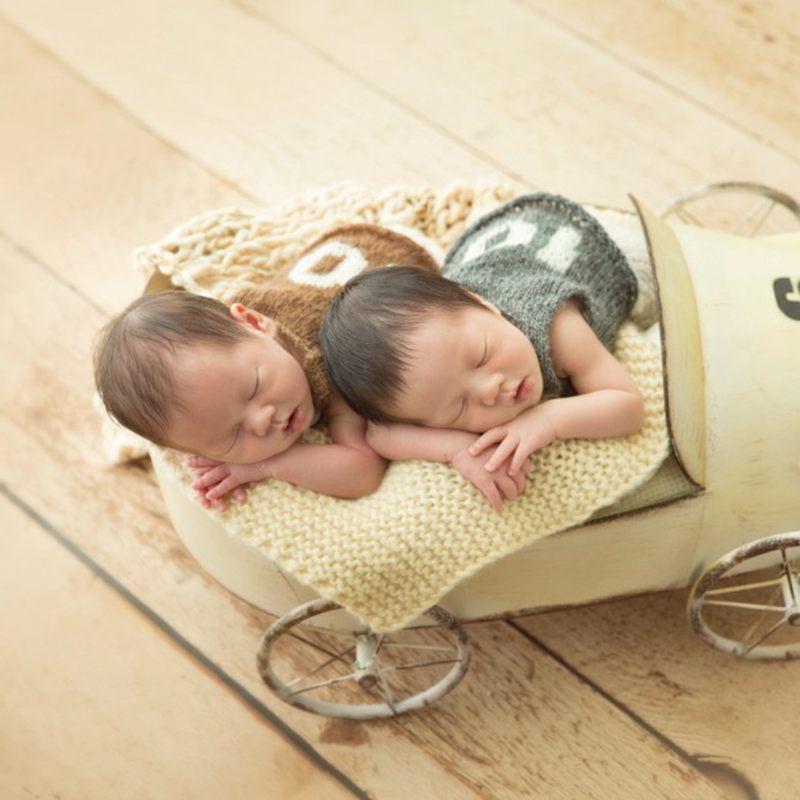 2017 Crochet Newborn Outfits Baby Clothes Fotografia,Handmade Mohair Newborn Clothing Set,Brand Infant Coat Photography,#P0411<br><br>Aliexpress