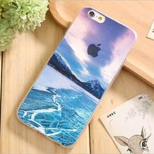 1PC Silicon TPU Back Cover Cases For Apple iPhone4SCase For iPhone 4 4S Shell 2017 Best Choose Hot Selling Pretty Styles Best(China)
