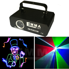 NEW 1000mW rgb mini party lights,disco laser/animation laser projector for christmas