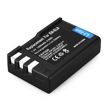 Digital Camera Battery For Nikon 1200mah EN-EL9 EN EL9 EN-EL9A Battery for Nikon D40 D40X D60 D3000 D5000 D3X PM106 Camera