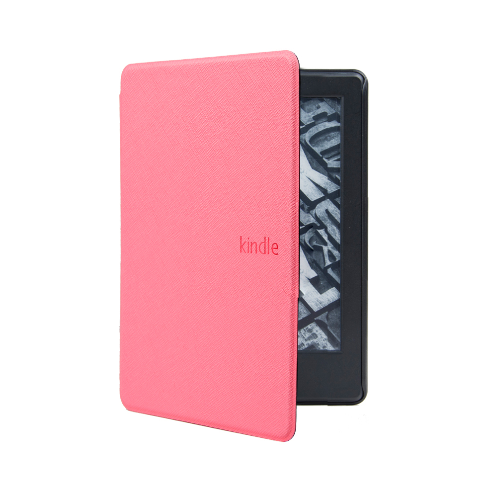 Kindle Paperwhite 4 light pink (3)