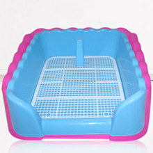 Plate Dog Toilet Indoor Training Supplies Excrement Dog Cleaning Litter Boxes Perros Puppy Pads Mascotas Pet Accessories 70A0896