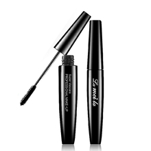 1 PC Beauty Mascara 3d Fiber  Makeup Lashes To Eyelashes Waterproof Curling Mascara Thick Black For Mascara Cosmetics Z3
