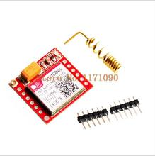 Smallest SIM800L GPRS GSM Module Micro SIM Card Core BOard Quad-band TTL Serial Port
