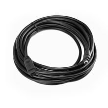 4.5m Black 10 FT IEEE-1394 800 to 400 9P Male to 4P Male Firewire Cable Cord for video capture,high-end INTEL,DV EB10141