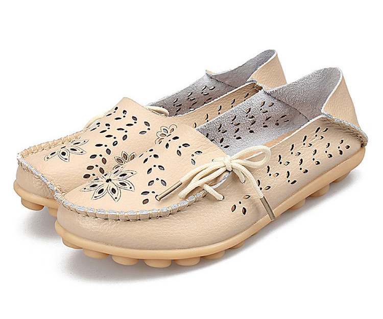 AH 911-2 (42) Women's Summer Loafers Shoes