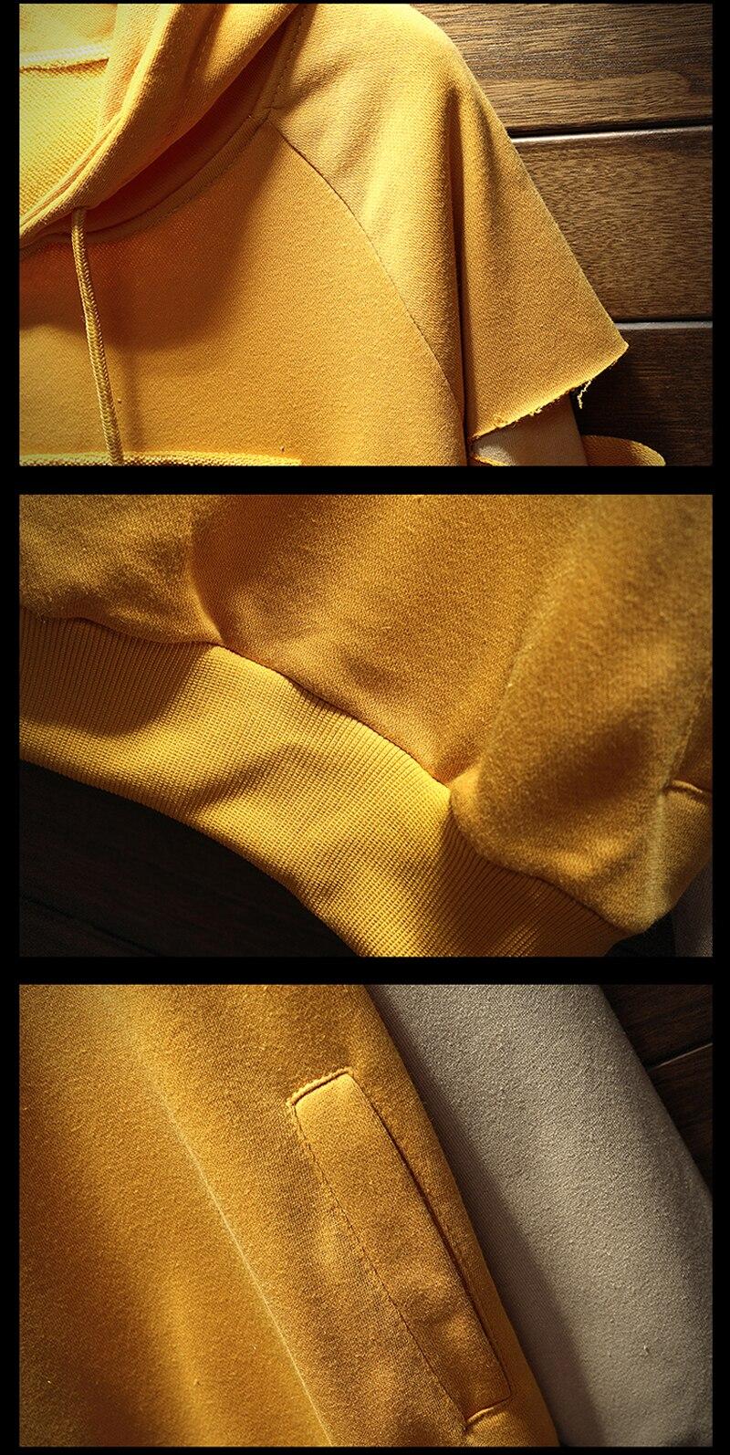 Sweatshirts Hoodies (9)