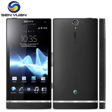 Original Unlocked Sony Xperia S LT26i  Mobile Phone 1GB RAM 32GB ROM Dual-core 3G WIFI GPS 12MP lt26i cell phone