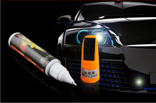 2pcs Black Dropshping Fix it PRO Painting Pen Car Scratch Repair for Simoniz Clear Pens Packing car styling car care
