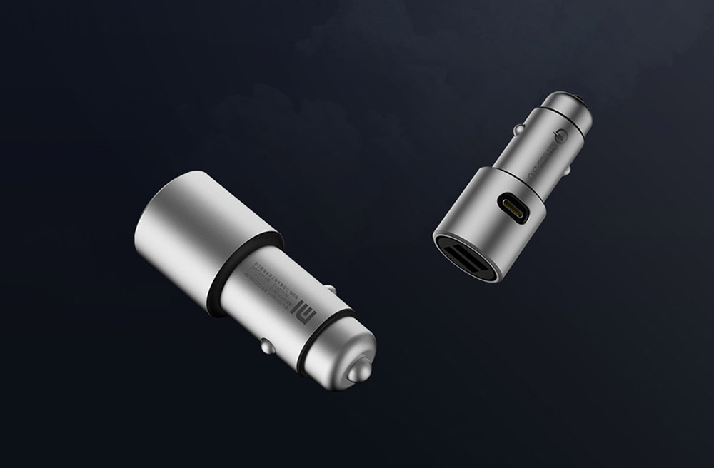 Xiaomi Car Charger QC3.0 Fast Version Extended Accessory (21)