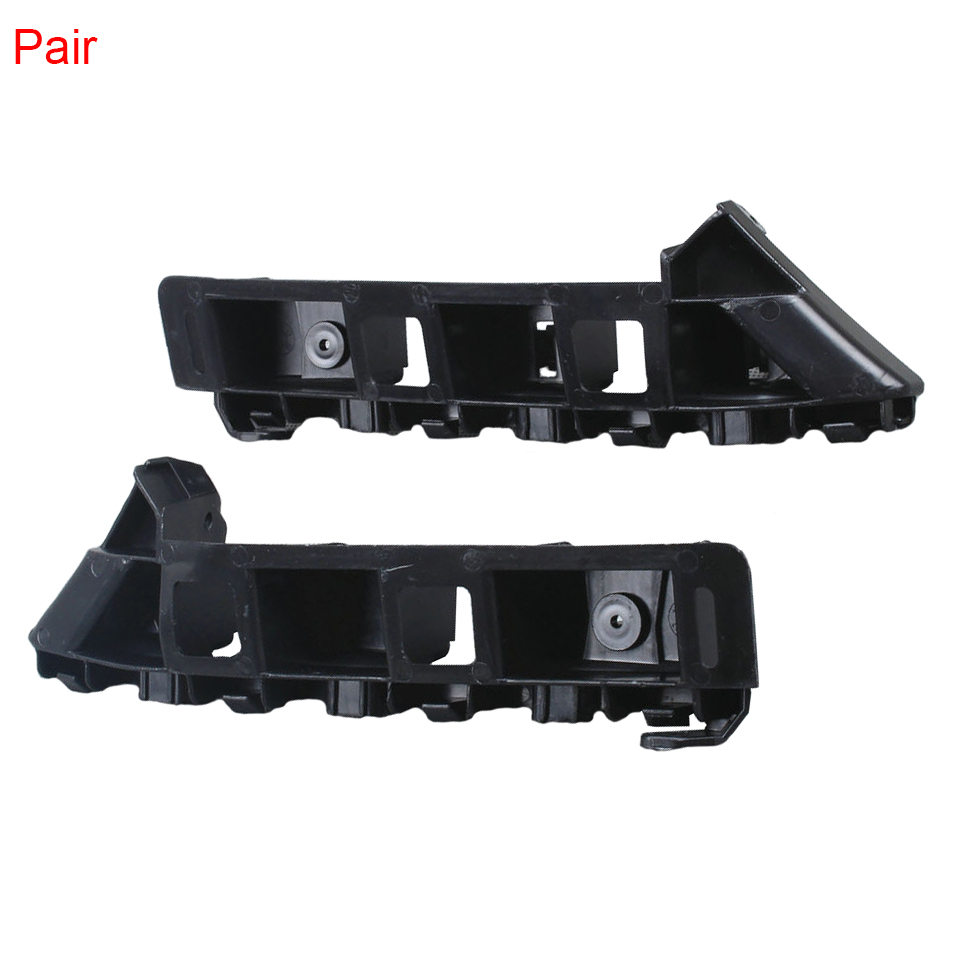 Bumper Mount Bumper Guide Profile Front Left for Ford Focus 3 III