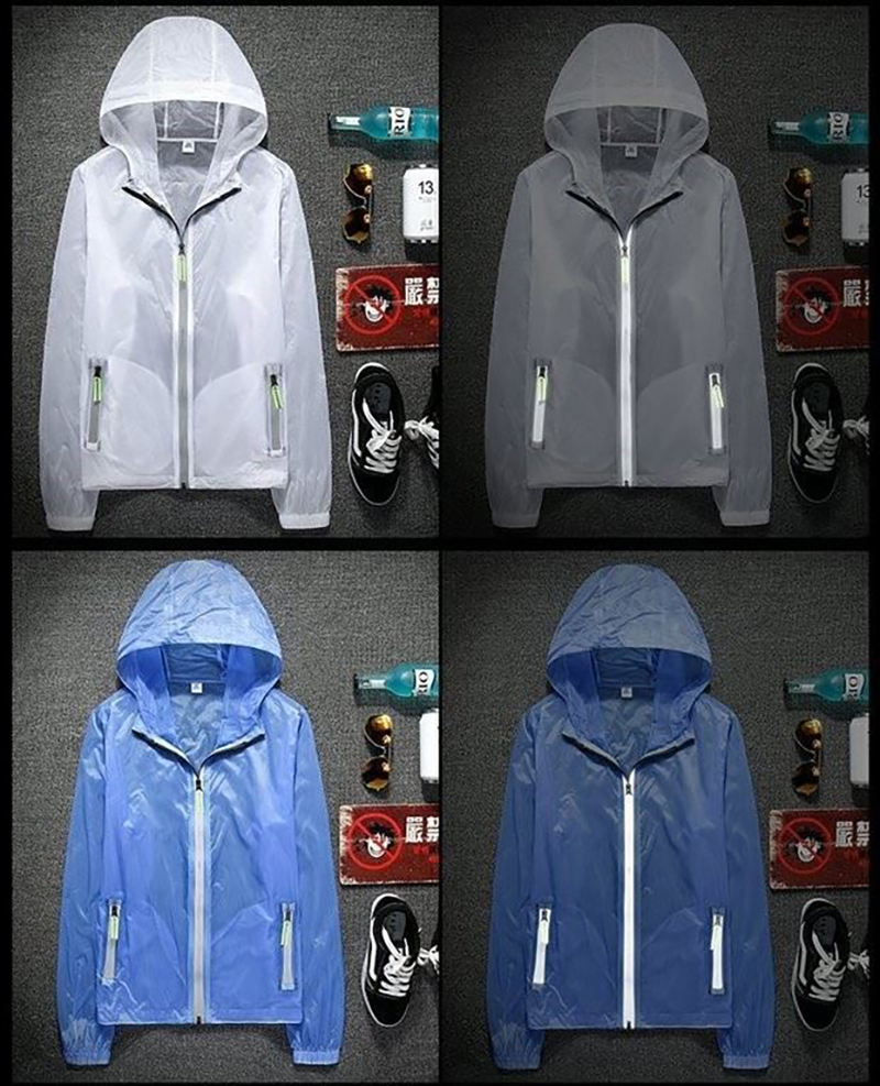 Mens Windbreaker Jackets (7)