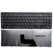 RU black New FOR GATEWAY  NV52 NV53 NV54 NV78 NV79 NV59C NEW90 PEW96 Packard Bell NEW95 Laptop Keyboard Russian