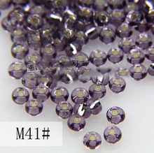 New Free Shipping Miyuki Delica Seed Beads 2mm Pink Color 8g/lot Wholesale(China)