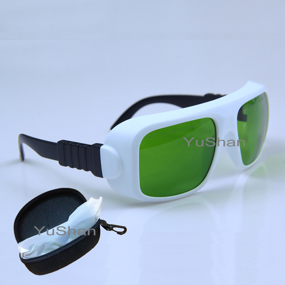 DTY  980&amp;1064&amp;1320nm Multi Wavelength Eye Laser Protective Goggles Glasses Ce Certified<br>