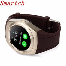 Smartch Original T60 Smart Watch Mobile Phone Insert Sim Card Waterproof Touch Screen Positioning TF Card 32g supprt Smart Weari(China)