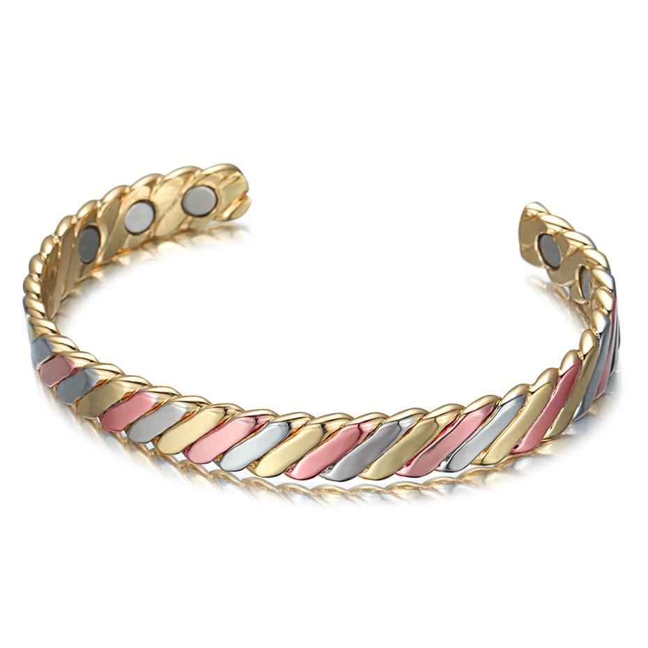 colorful copper bangle for women  (6)