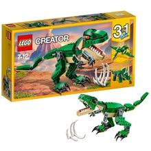Lego Ninjago Model 174pcs L31058 Animal Block Model Toys Legoing DIY Dinosaur Toys L31058 Lego Ninjago
