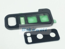 Rear back Camera Lens Glass Cover for Samsung Galaxy Note 8 N950 N950F(China)