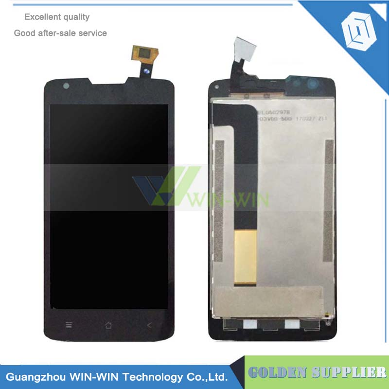 Black For Blackview BV7000 lcd Display Touch Screen Digitizer Assembly Replacement for blackview bv 7000 lcd <br>