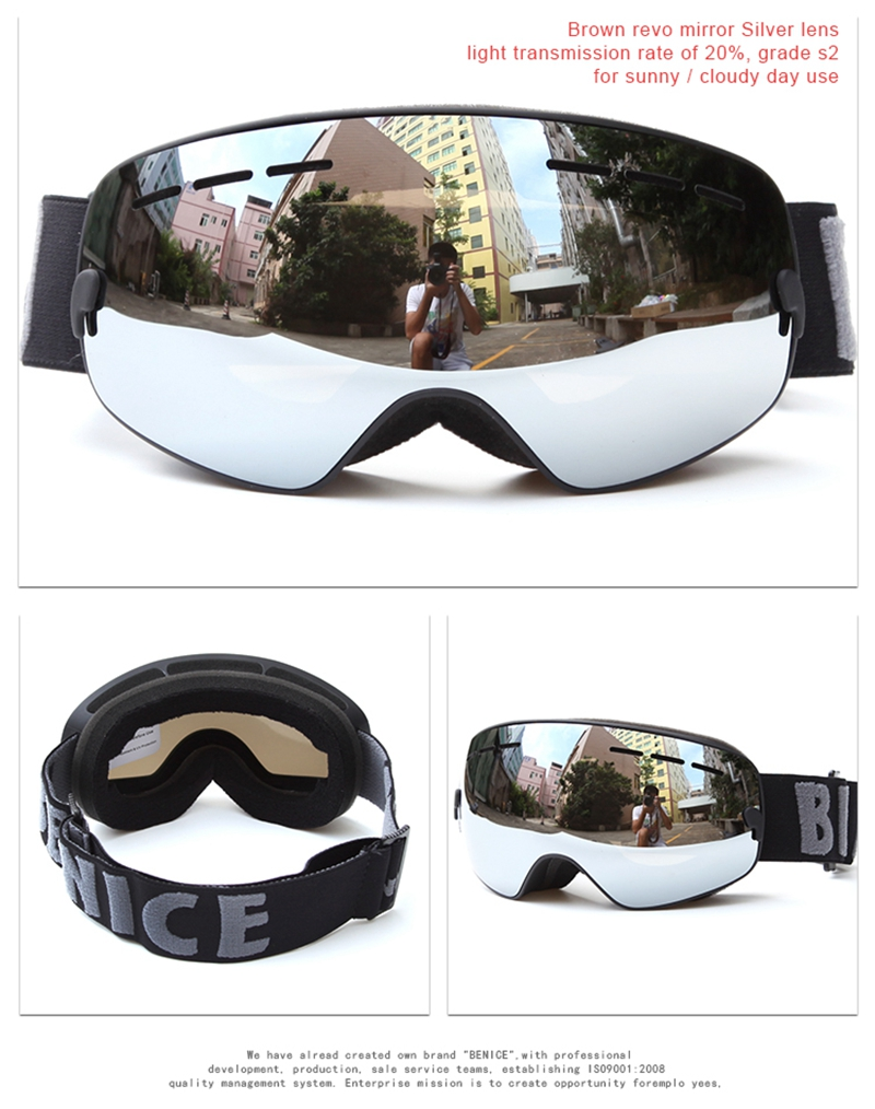 gafas deportivas hombre