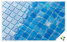 Sky Blue Glass brick tiles,Kitchen backsplash wall tiles,Bathroom wall,Fireplace wall,Swimming pool home wall art tiles,LSBV4015