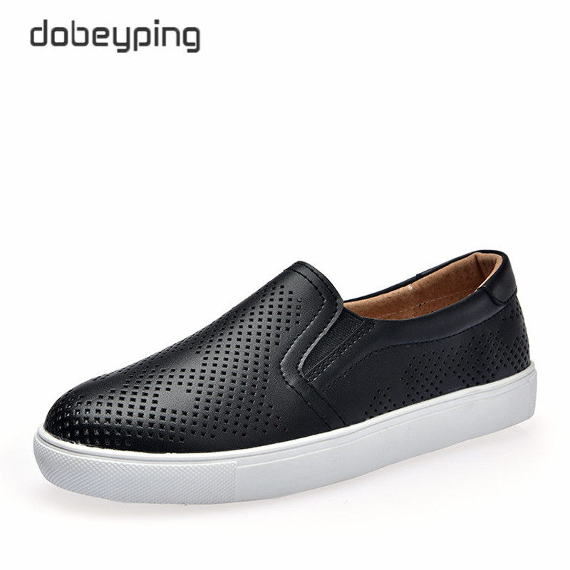 High Quality Women's Casual Shoes Cut-Outs Summer Female Flats Shoe Elastic Band Woman Loafers White Black Driving Shoes Women(China (Mainland))