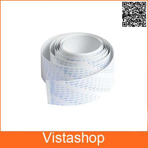 1 Pcs 15pin 2.3M Flex Data  Cable For Roland SP300I  SP300v SP540 SP540I  SP540V printer<br>