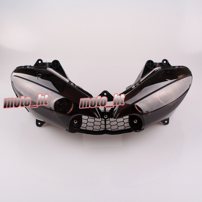 Front Headlight Head lamp Assembly For Yamaha YZF 600 R6 2003 2004 2005 YZF R6<br><br>Aliexpress