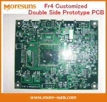 Free Ship FR4 Customized Double Side Prototype PCB Printed Circuit Board Manufacture and Assembly Small Production runs pcba