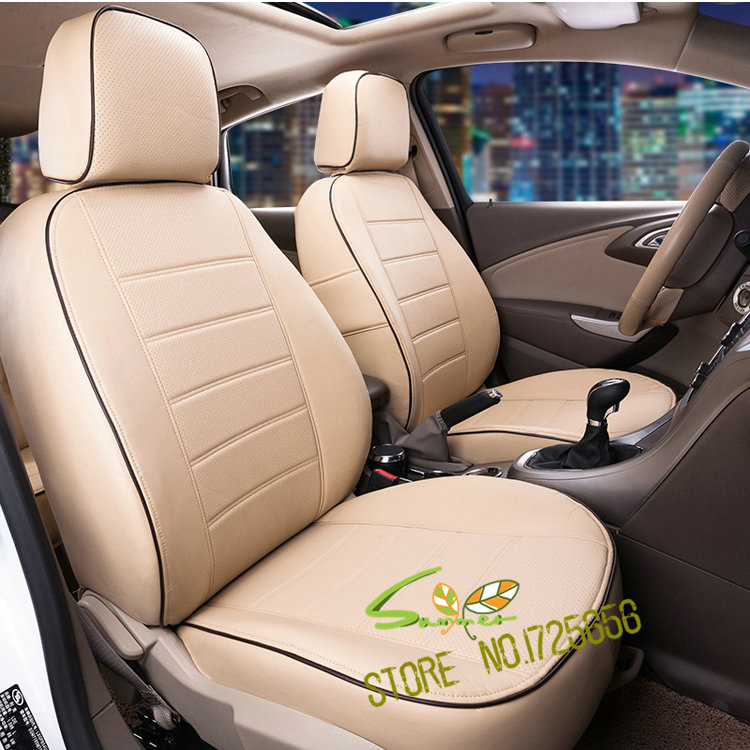 SU-AB024 car seat cover set cushion (8)