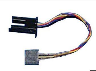 CH538-67033 for HP DesignJet T770 T790 T1200 T1300 T2300 Single sheet sensor plotter part original used<br>