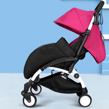 Leg Cover fit for baby stroller foot cap socks for baby trolley please do not buy it separate