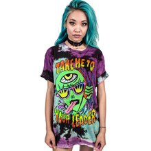 Women's Streetwear Glasses Skull Digital Printing T-Shirt Fashional Quick-drying Short Sleeve Loose Milk Silk Tops(China)