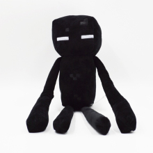 26cm Minecraft Enderman Stuffed Plush Toys Even Cooly Creeper JJ Dolls Minecraft Game Cartoon Toys Brinquedos for Kids Gift