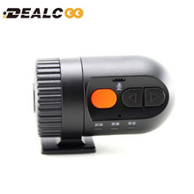 Dealcoo Original Mini Car Dvr Car Camera DVRS HD 720P 25FPS With 120 Degree Wide Angle Novatek D168 Car Camera Dvr Dashcam