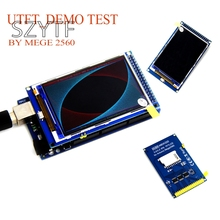 3.2 inch TFT LCD screen module Ultra HD 320X480 for MEGA 2560 R3 Board(China)