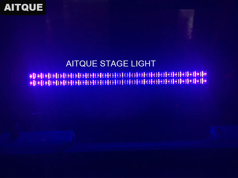 uv led bar 6
