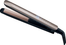 remington S8590 Keratin Therapy Straightener with Smart Sensor 1 Inch Hair Styling Tools