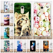 Buy Xiaomi Redmi Note 4 Case Xiaomi Redmi Note 4 Phone Case Soft Silicone TPU 5.5'' Cute Cover Redmi Note 4 Case Cover for $1.51 in AliExpress store