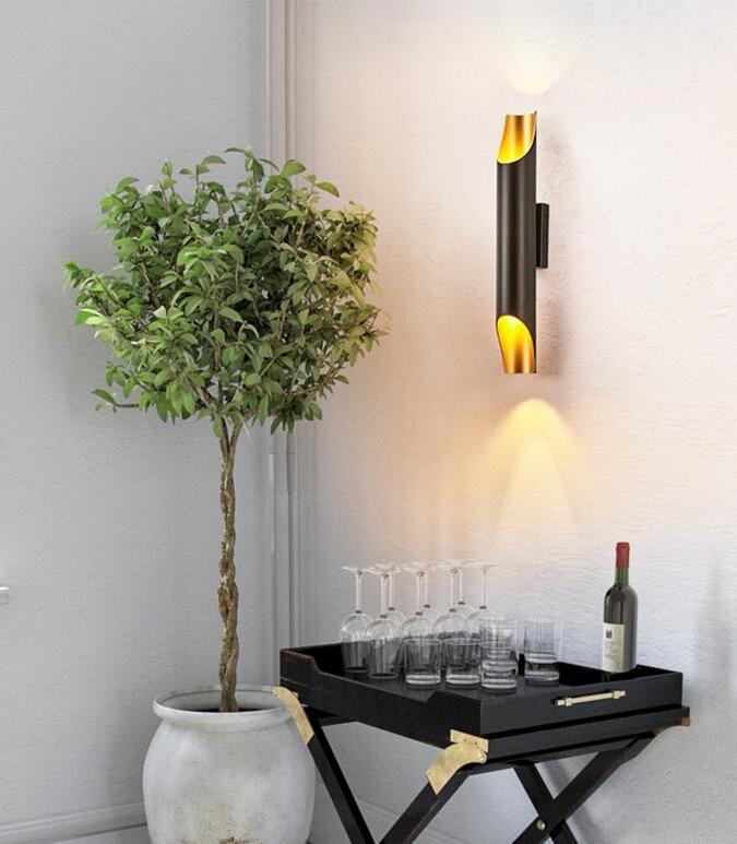 Pipe Lamp 11