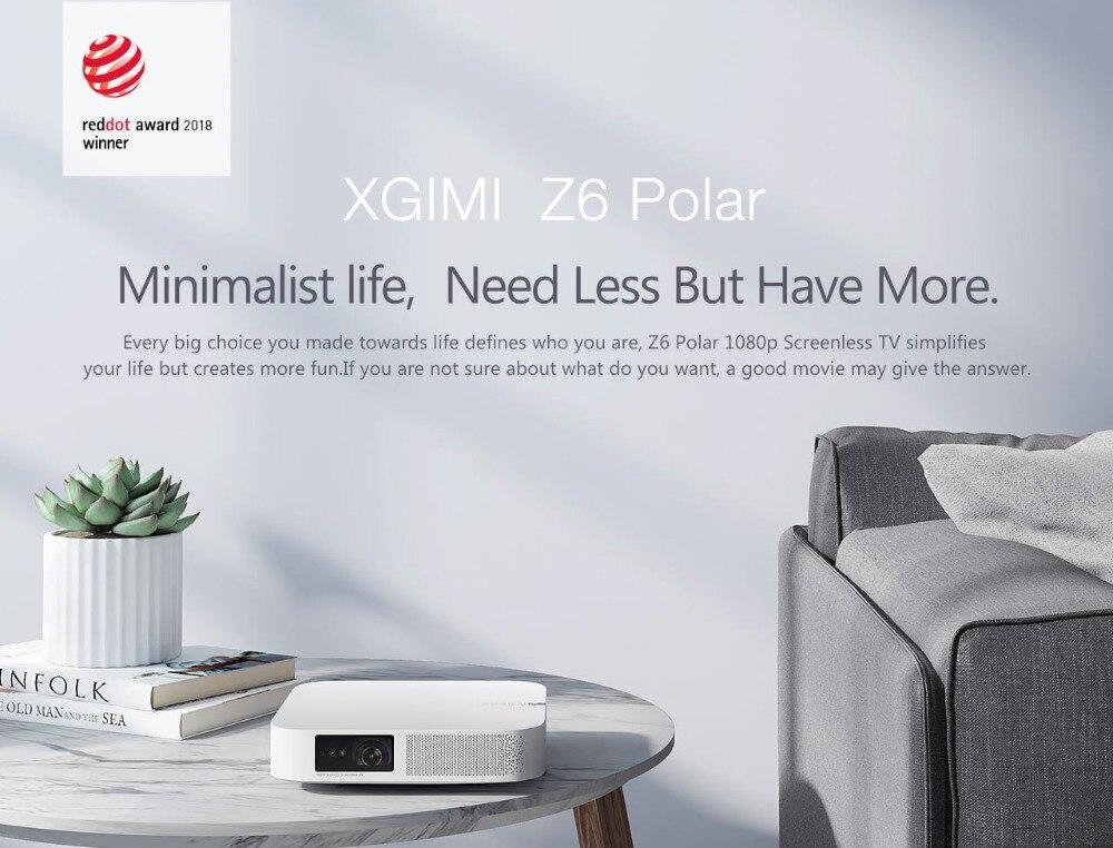 XGIMI Z6 (1)